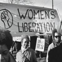 Igualdade para a MULHER, progresso para a Sociedade!