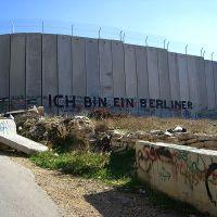 É Palestina. Sempre foi e sempre será