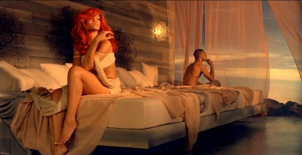 Californiad_King_Bed_musicvideo