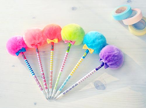 canetas-bolinhas