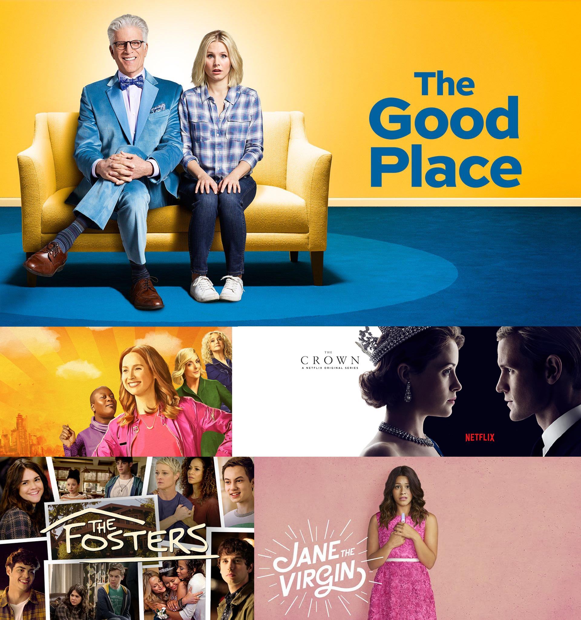Top 5: Séries que você precisa assistir durante o hiato da sua série favorita