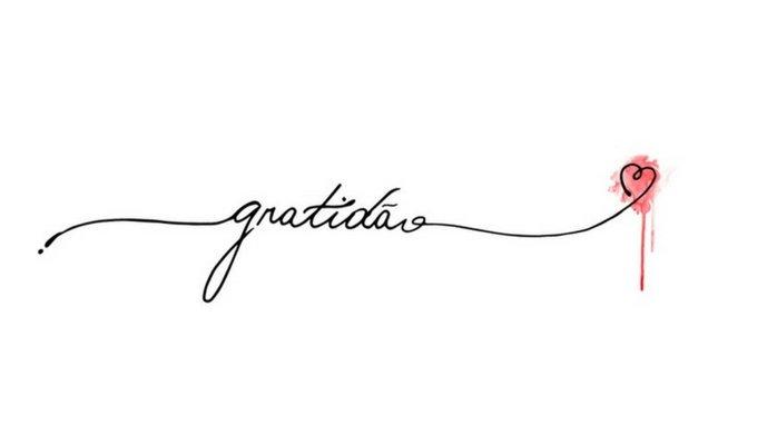 Gratidão: hábito diário