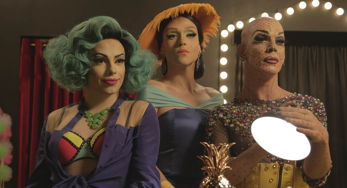 Drag Me As a Queen: Como não amar?